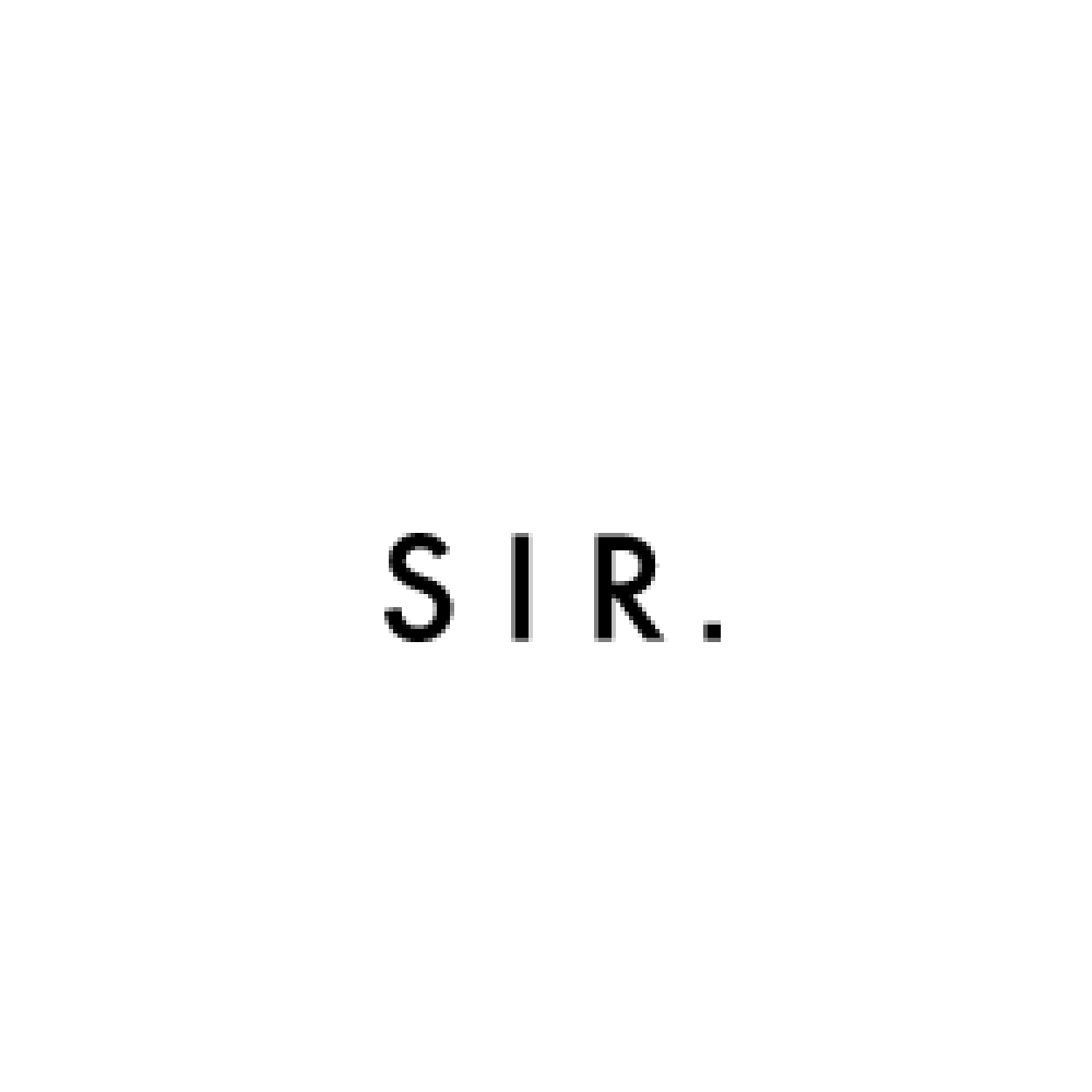 SIR the label