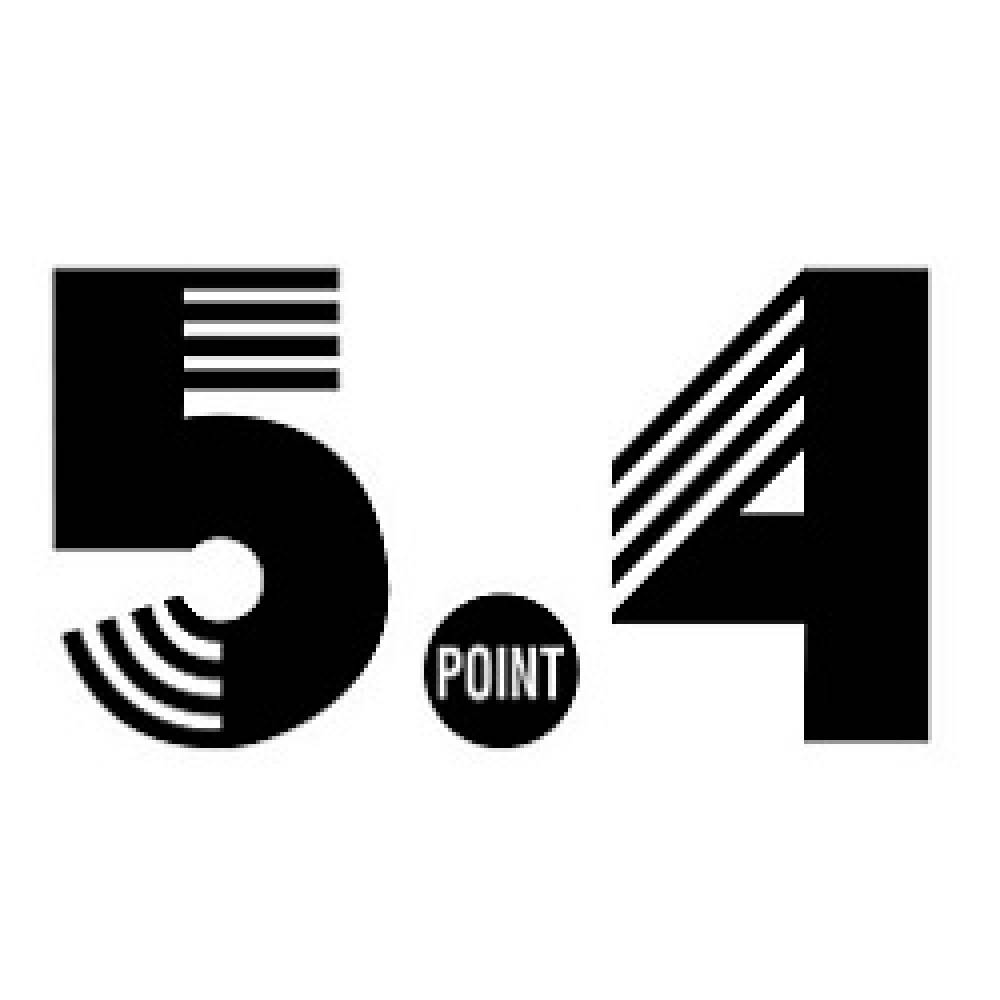 5.4 Five Point Four