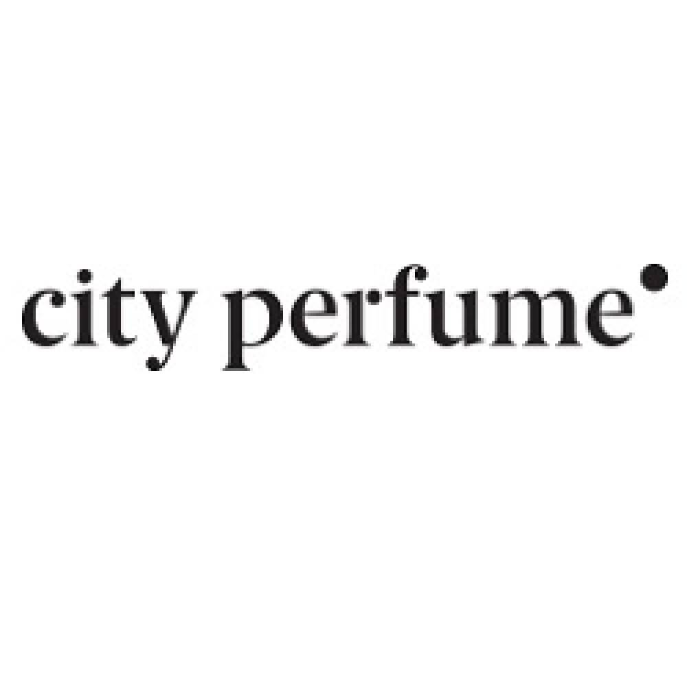 Get 10% OFF With Code at City Perfume