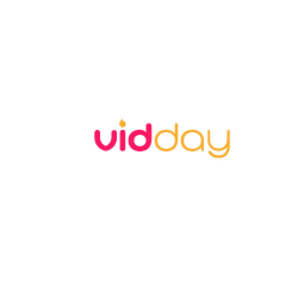vidday-coupon-codes