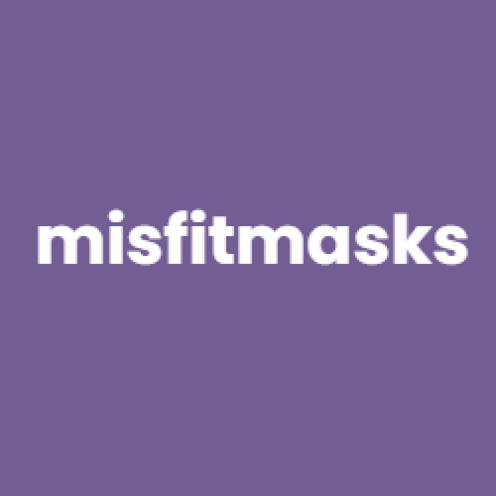 misfitmasks-coupon-codes
