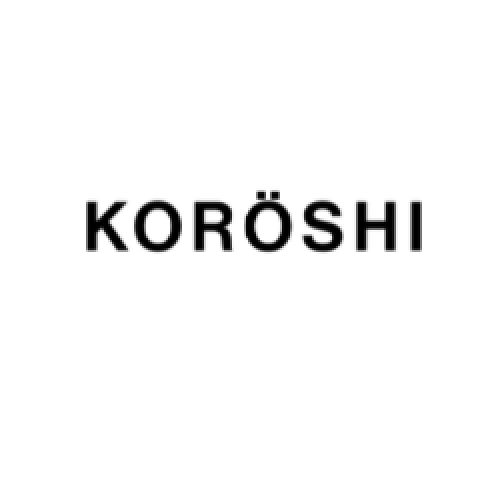 koroshi-shop-coupon-codes