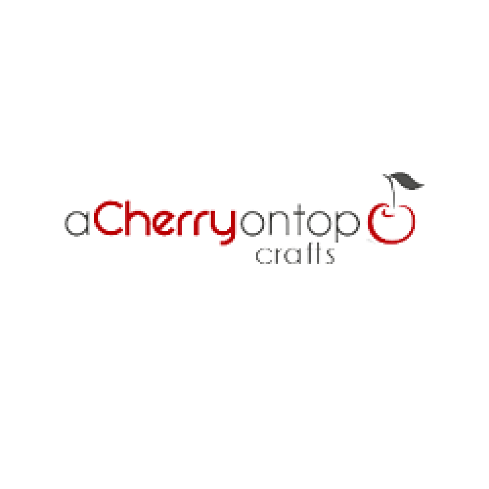A Cherry On Top Crafts