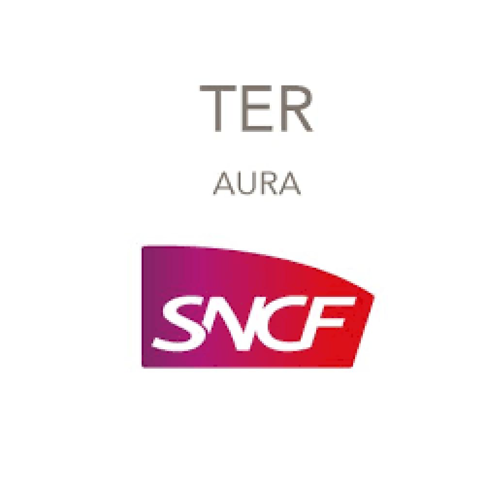 TER AURA SNCF