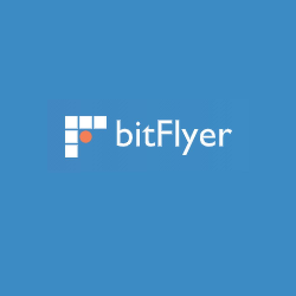 Bit FLyer