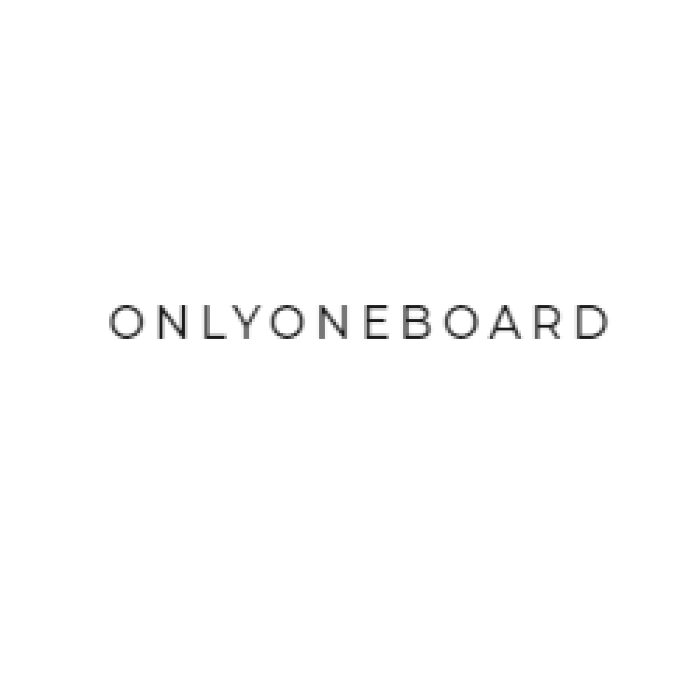 Only one board