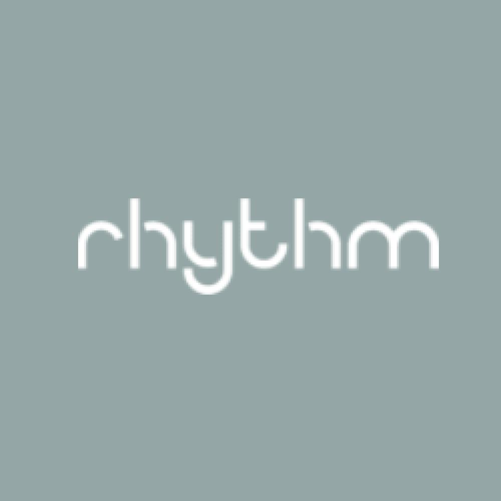 Rhythm Infused Seltzers