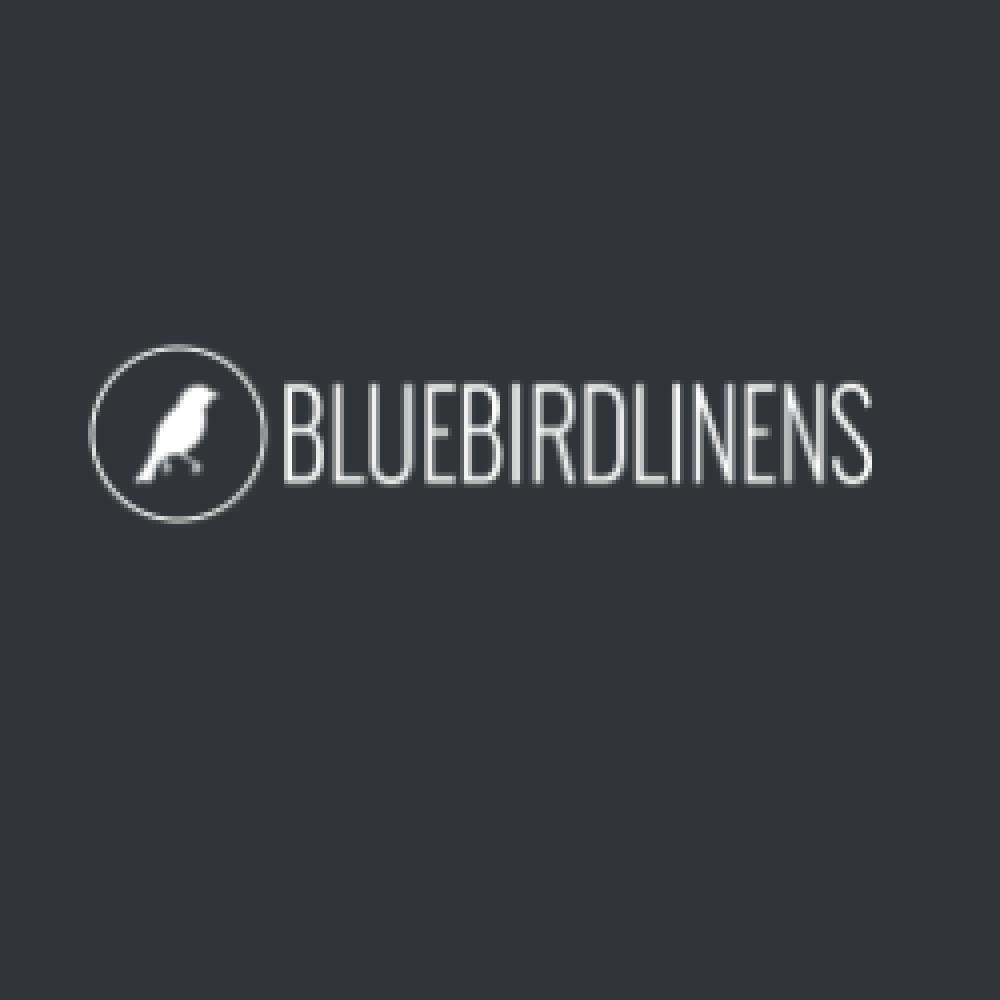 Blue bird Linens