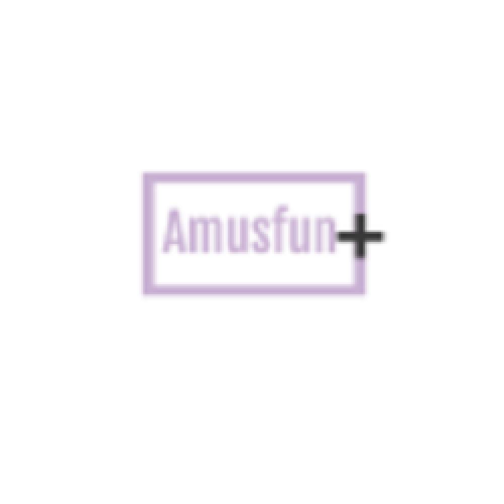 amusfun-coupon-codes