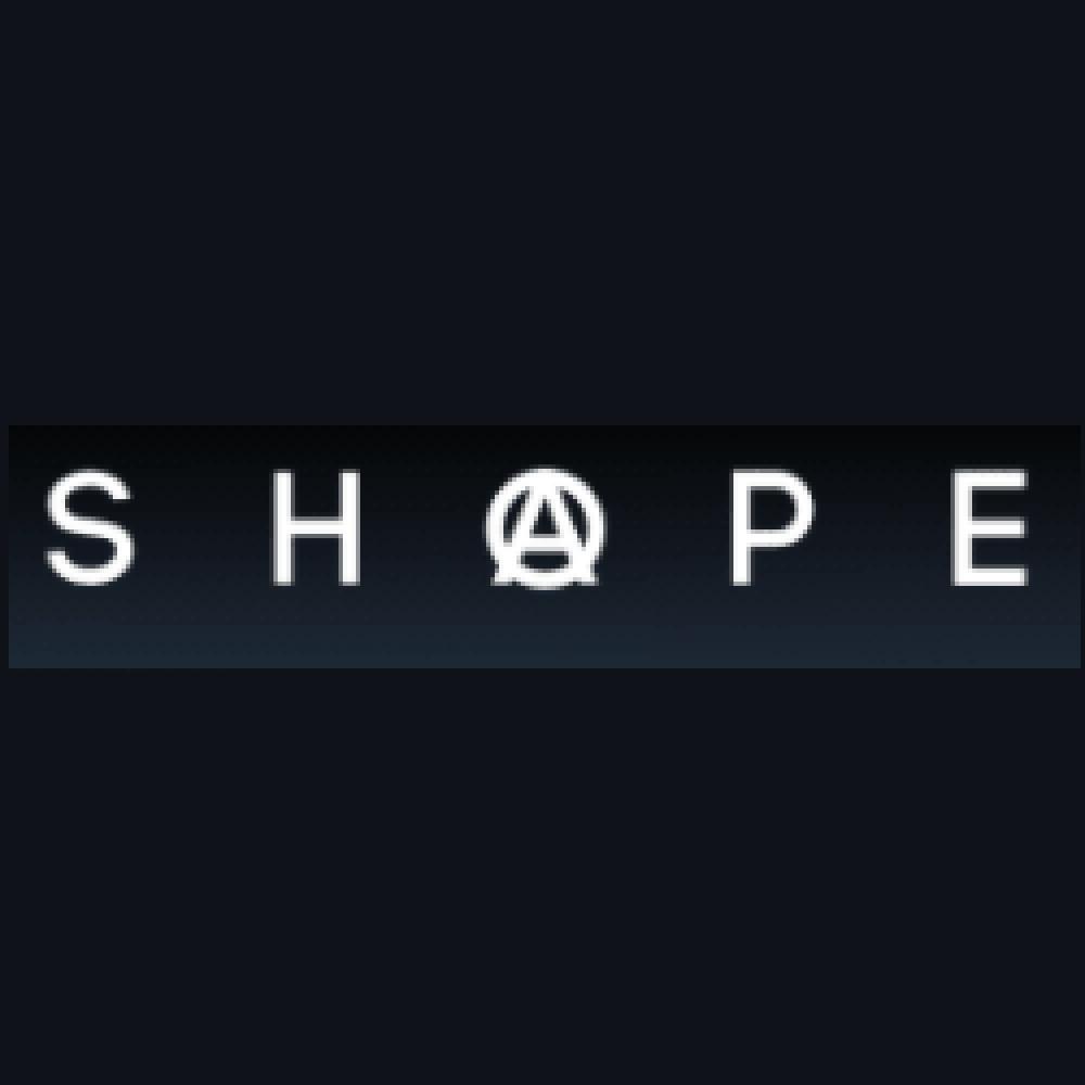 Shape Shop