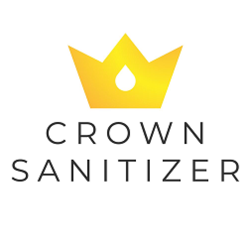 Crown Sanitizer