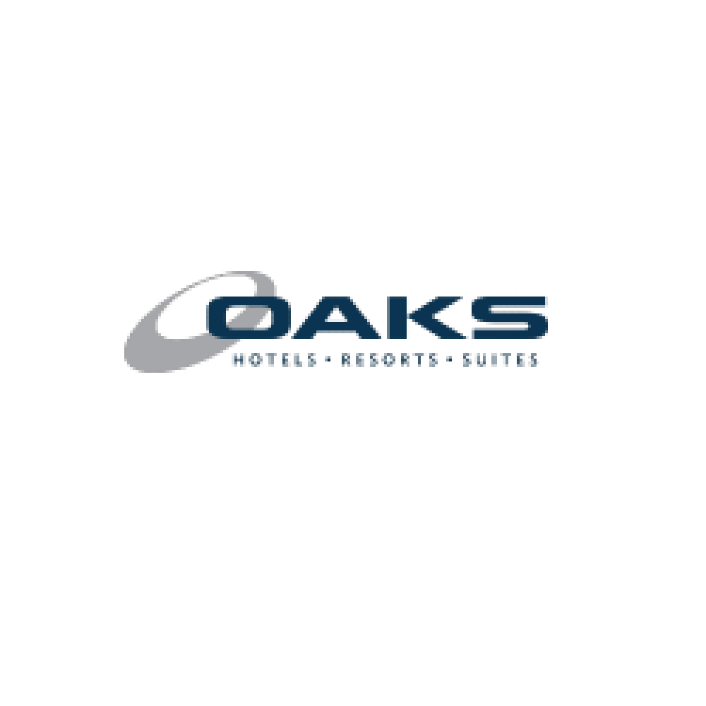 Oaks Hotels & Resorts: 50% Off Parking