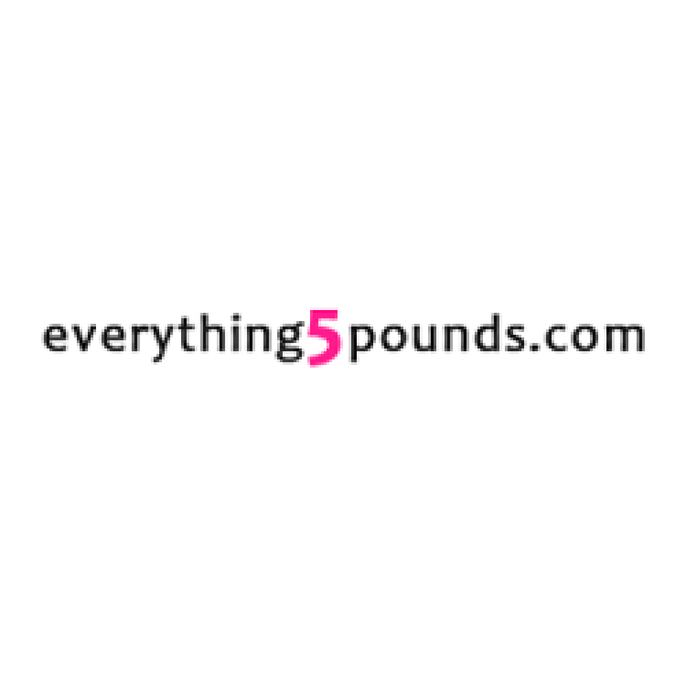everything-5-pounds-coupon-codes