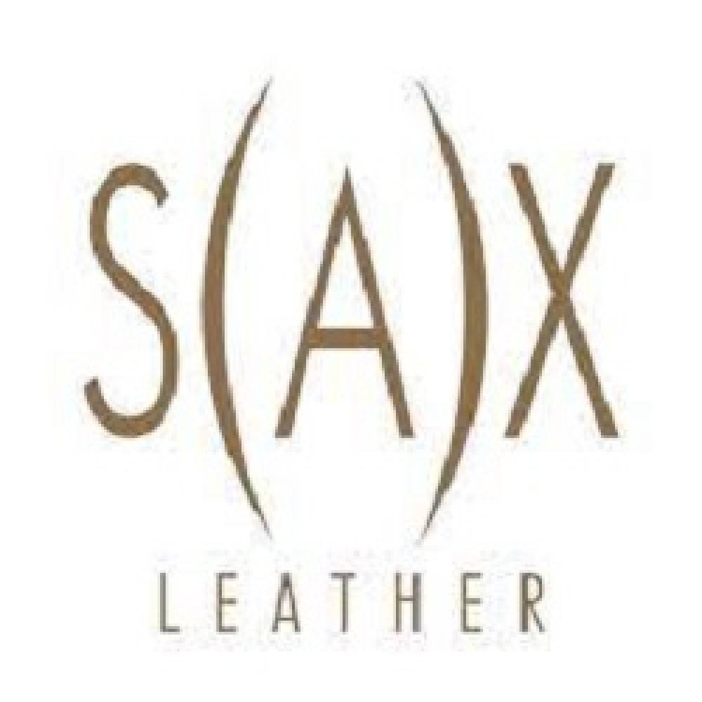 Sax Leather-Earn S(A)X Reward Points On All Purchases