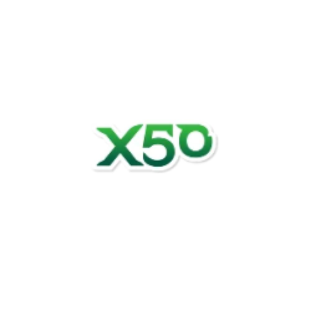 X50 Lifestyle: Same Day Dispatch