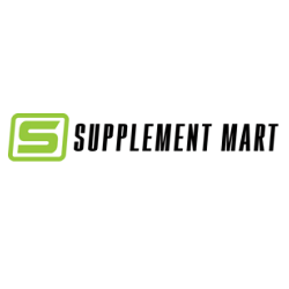 Supplement Mart: Free Shipping On Your First Order!