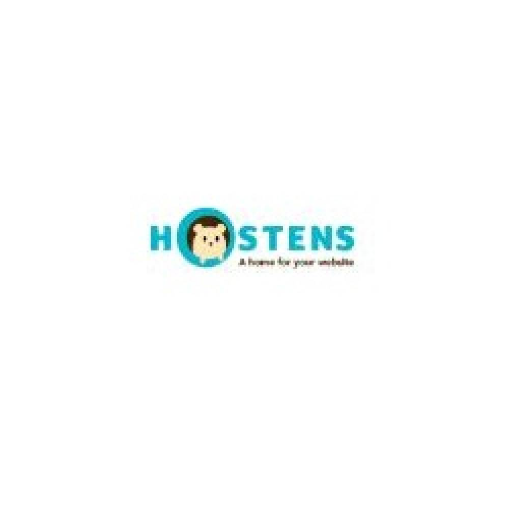 hostens-coupon-codes