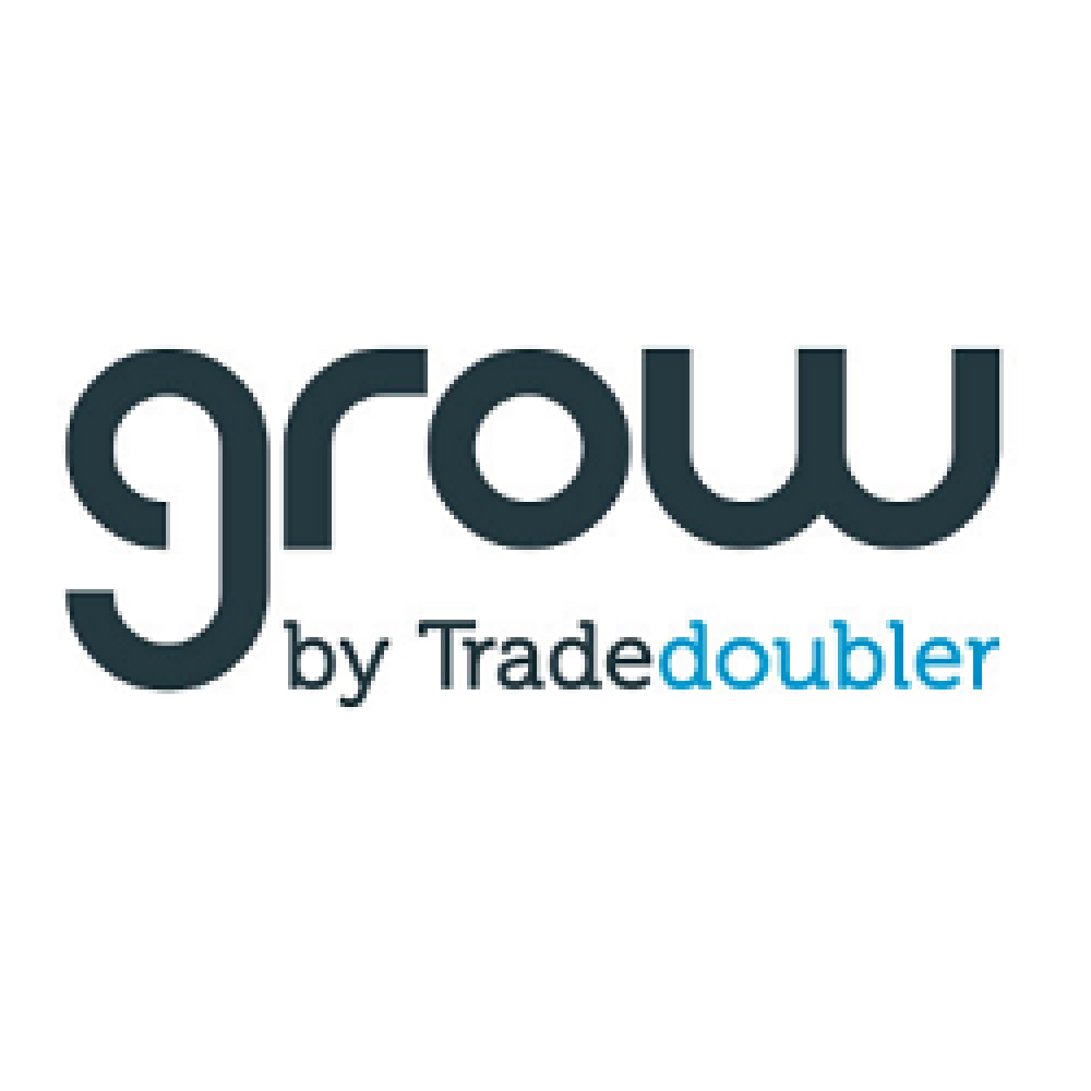 Grow by Tradedoubler