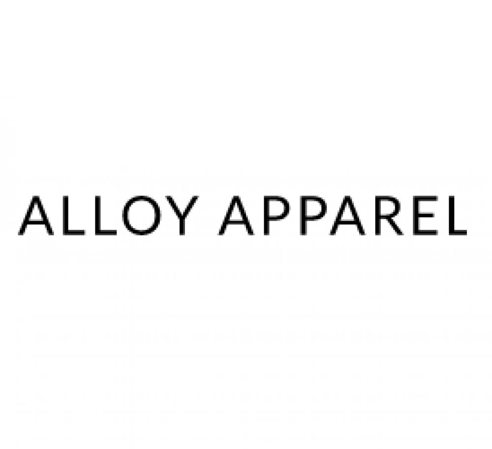 Alloy Apparel